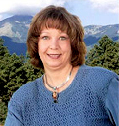 Rhonda K. Albers - Ruidoso Home Tours