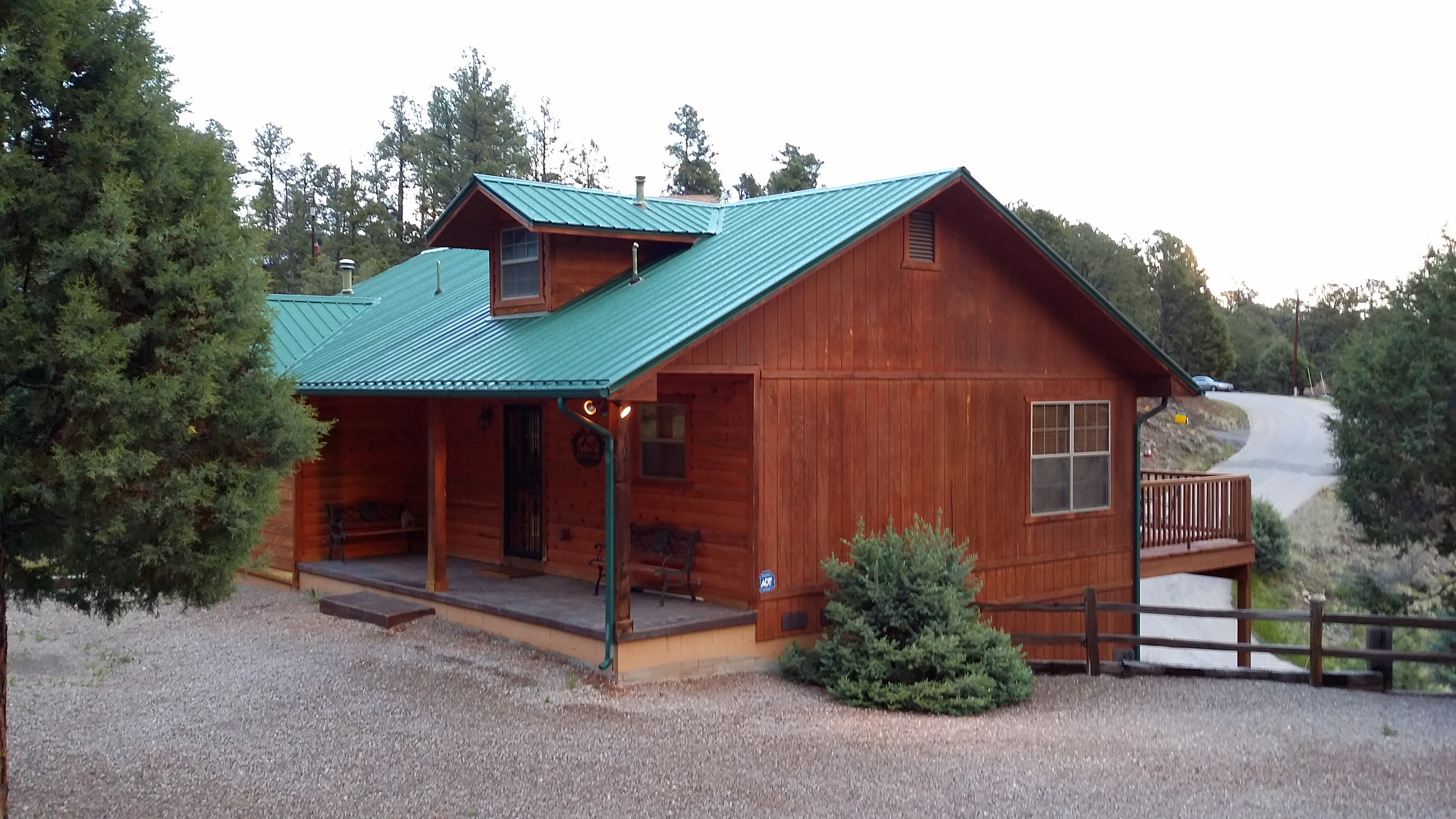 Ruidoso Cabin For Sale Ruidosohometours Com